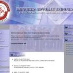 Selamat atas situs web KAI yang baru